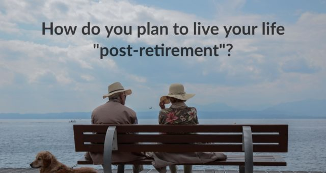 6 Ways to Save Money for Retirement Plan